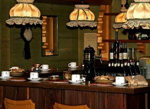 Hotel Schwarzwaldschäfer - unsere Bar
