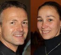 Trainer Tanzwochen Enzklösterle mit Thomas Heitmann und Frau Christine