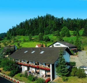 Hotel Schwarzwaldschäfer
