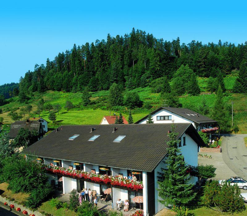 """Hotel """"Schwarzwaldschäfer"""""""