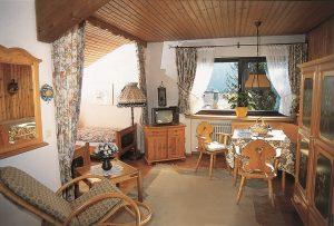 Hotel Schwarzwaldschäfer - Bauernzimmer