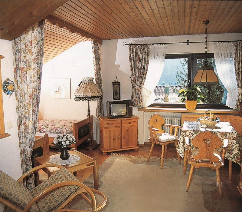 """Hotel """"Schwarzwaldschäfer"""" - Bauernzimmer"""