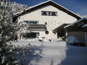 Hotel Schwarzwaldschäfer - Winter