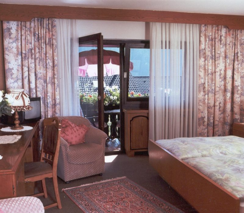 Hotel Schwarzwaldschäfer - Gästezimmer