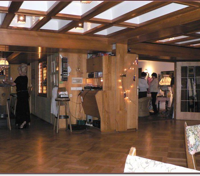 Hotel Schwarzwaldschäfer - Unsere Tanzschule