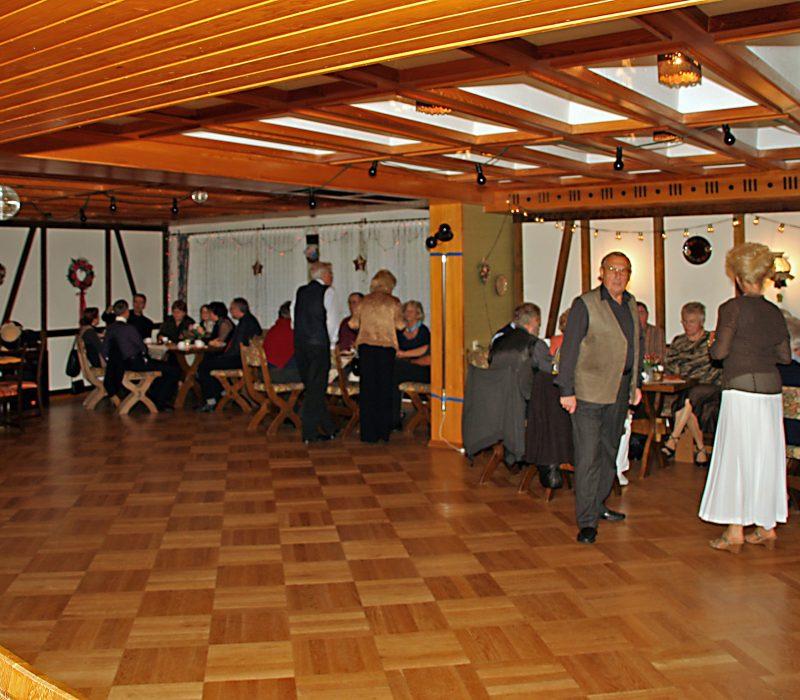 Hotel Schwarzwaldschäfer - Tanzstudio für unsere Gäste