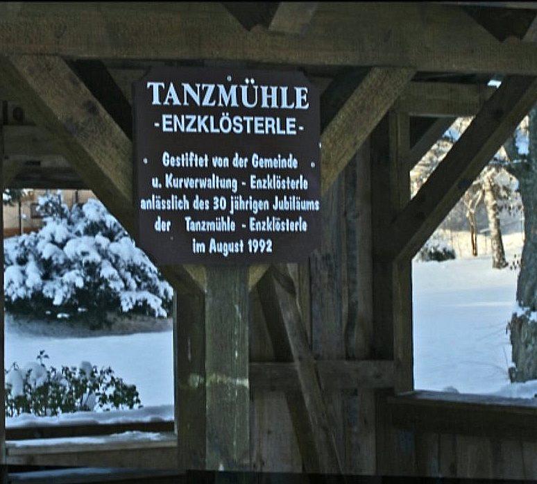 Tanzmühle